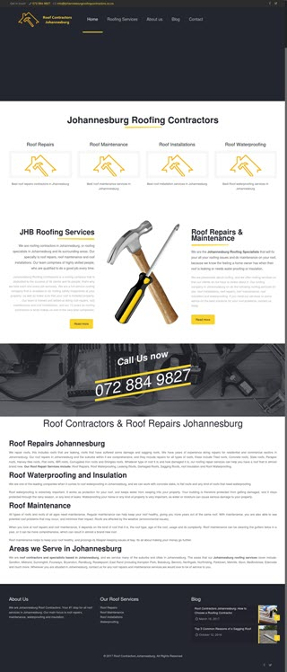 JHB Contractors for website